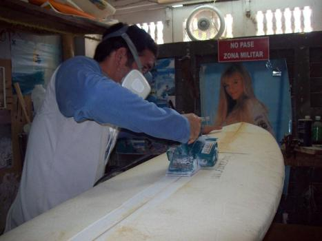 ed, the future of surfing in cuba