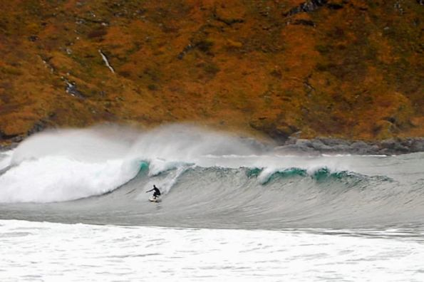 epic surf Norway